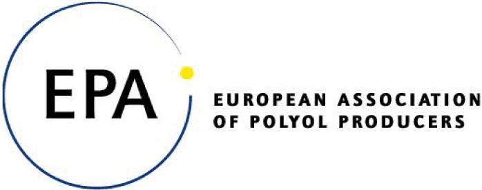 Logo: EPA – European Association of Polyol Producers